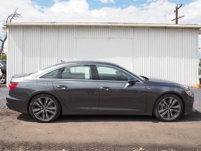 Pre-Owned 2019 Audi A6 Sedan 3.0T Premium Plus