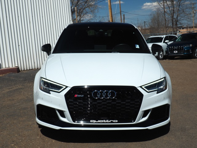 Pre-Owned 2019 Audi RS 3 2.5T
